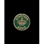Medaillen, Orden, Königsketten